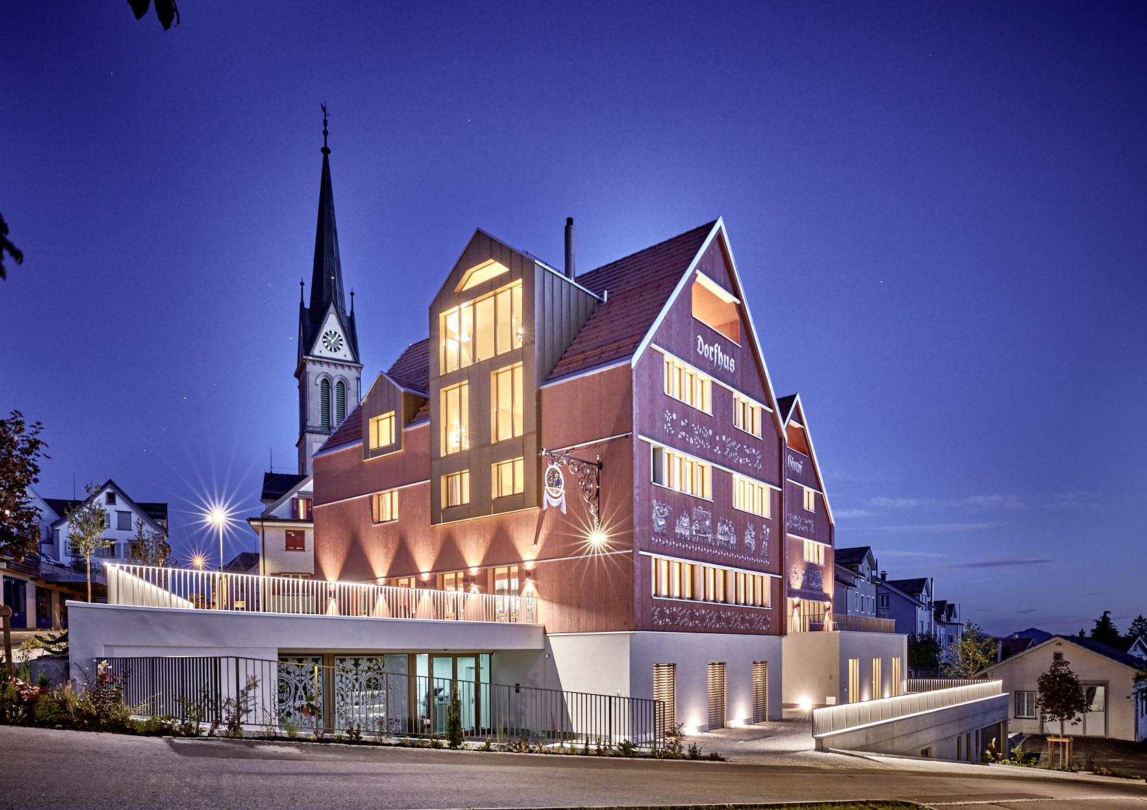 Gasthaus Gupf Rehtobel